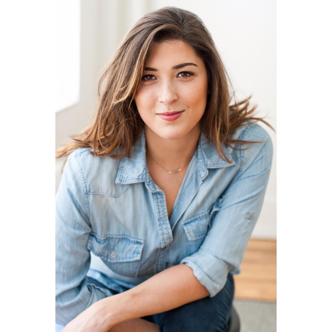 Rachel Cipriano